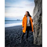 Liv Parka Hawaiian Sunset S Padded channels parka