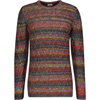 Harrison Sweater Multicol XL Diamond Multicol Sweater